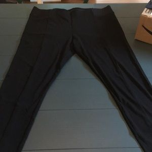 H&M black leggings